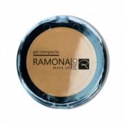 Pó Compacto Ramona Cosméticos Nº5 Pêssego 10gr