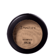 Pó Compacto Zanphy 02 HD FPS35 Special Line 12g