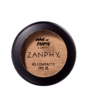 Pó Compacto Zanphy 04 HD FPS35 Special Line 12g