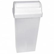 Refil Plástico Santa Clara para Cera Roll-on