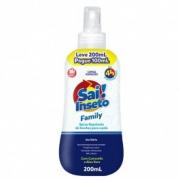 Repelente Spray Sai Inseto Family 200ml