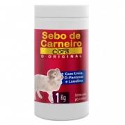 Sebo De Carneiro Original Cora 1kg
