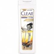 Shampoo Anticaspa Clear Sports Women Limpeza Hidratante 200ml