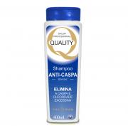 Shampoo Hidratante Anti-Caspa Vitacharm Quality 400ml