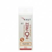 Shampoo Knut Antirresíduos NO Frizz 250ml