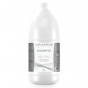 Shampoo Neutro Natukapilar 2 Litros