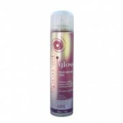 Spray de Brilho Gloss Hair Sérum Aspa Sprayset 400ml
