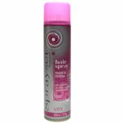 Spray Fixador Sprayset Forte Aspa 400 ml