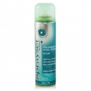 Sprayset Shampoo sem água Dry Clean Aspa 400 ml