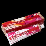 Tonalizante Wella Color Touch Castanho Médio 4/0
