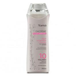 Água Oxigenada Yamá 10 Volumes 900ml