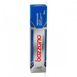 Creme De Barbear Bozzano Hidratação 65g