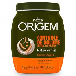 Creme de Hidratação Controle de Volume Vegano Origem 1kg