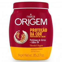 Creme de Hidratação Proteção da Cor Vegano Origem 1kg
