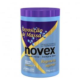 Creme De Tratamento Novex Reposição de Massa 1kg