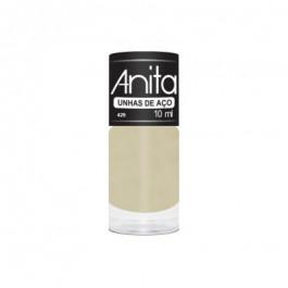 Esmalte Anita Unhas De Aço 10ml