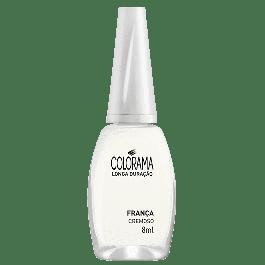 Esmalte Colorama França Cremoso 8ml