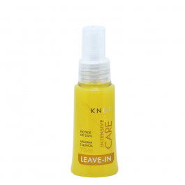 KNUT Leave-in Spray Intensive Care Therm Protector 70 ml