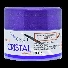 Máscara de Tratamento Knut Cristal 300g