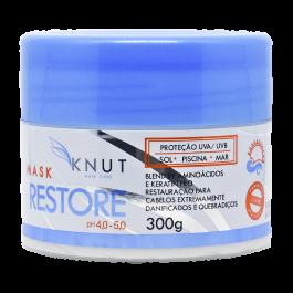 Máscara de Tratamento Knut Restore 300g