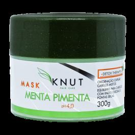 Máscara Knut Menta Pimenta 300g