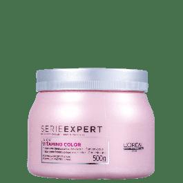 Máscara L'Oréal Professionnel Vitamino Color 500g