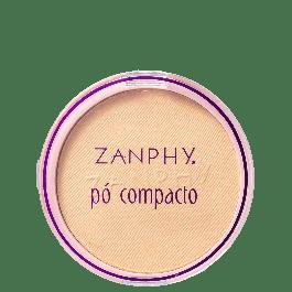 Pó Compacto Facial Nº45 Zanphy 10g