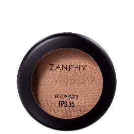 Pó Compacto Zanphy 06 HD FPS35 Special Line 12g