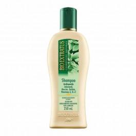 Shampoo Bio Extratus Jaborandi Anti Queda 250 mL