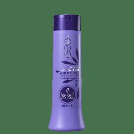 Shampoo Haskell Ametista Desamarelador 300ml