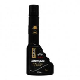 Shampoo Yelsew 2.0 Barber Gold 230 ml
