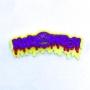 Botão de Plástico Halloween Ref. 373