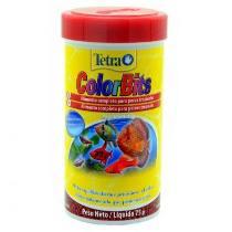 Tetra Color Bits 075 Grs