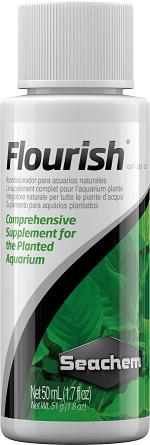 Seachem Flourish 050 ml