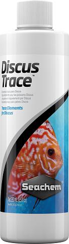 Seachem Discus Trace 250 ml (L)