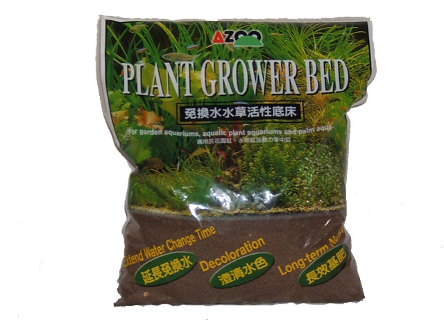 Azoo Plant Grower Bed 1.8 Kg ( SIT )