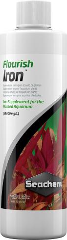 Seachem Flourish Iron 250 ml