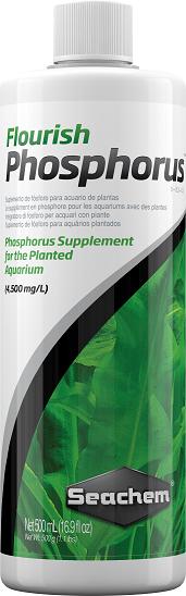 Seachem Flourish Phosphorus 0500 ml