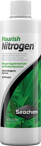 Seachem Flourish Nitrogen 0250ml