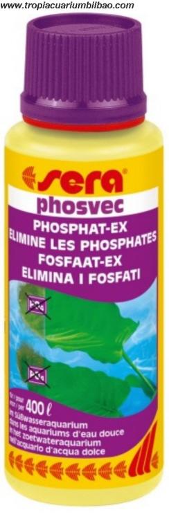 Sera Phosvec 100 ml