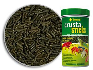 Tropical Crusta Sticks 70g