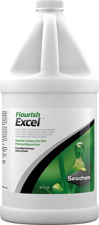 Seachem Flourish Excel 4000 ml