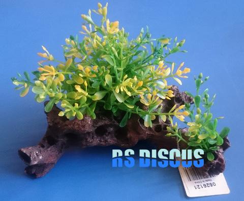 Sakura Tronco com planta artificial 15,5 cm