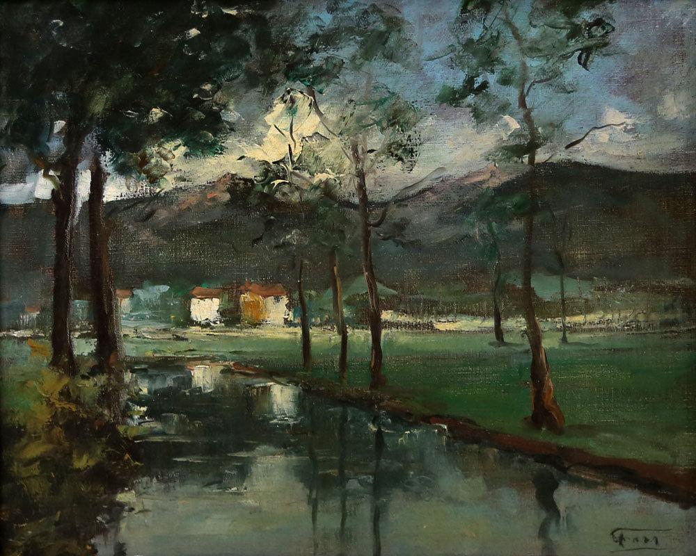 Gori - Casa com Lago