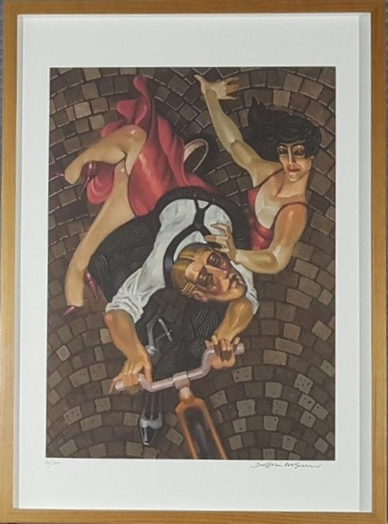 Juarez Machado - Bike I