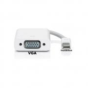 Adaptador Mini DisplayPort para VGA