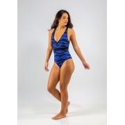 Body Nadador Azul