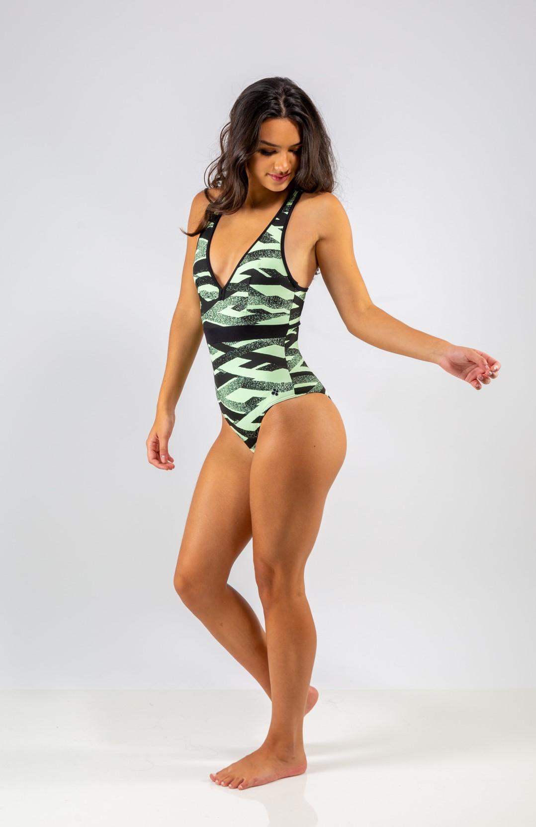 Body Nadador Lima