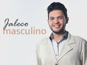 Jaleco Masculino