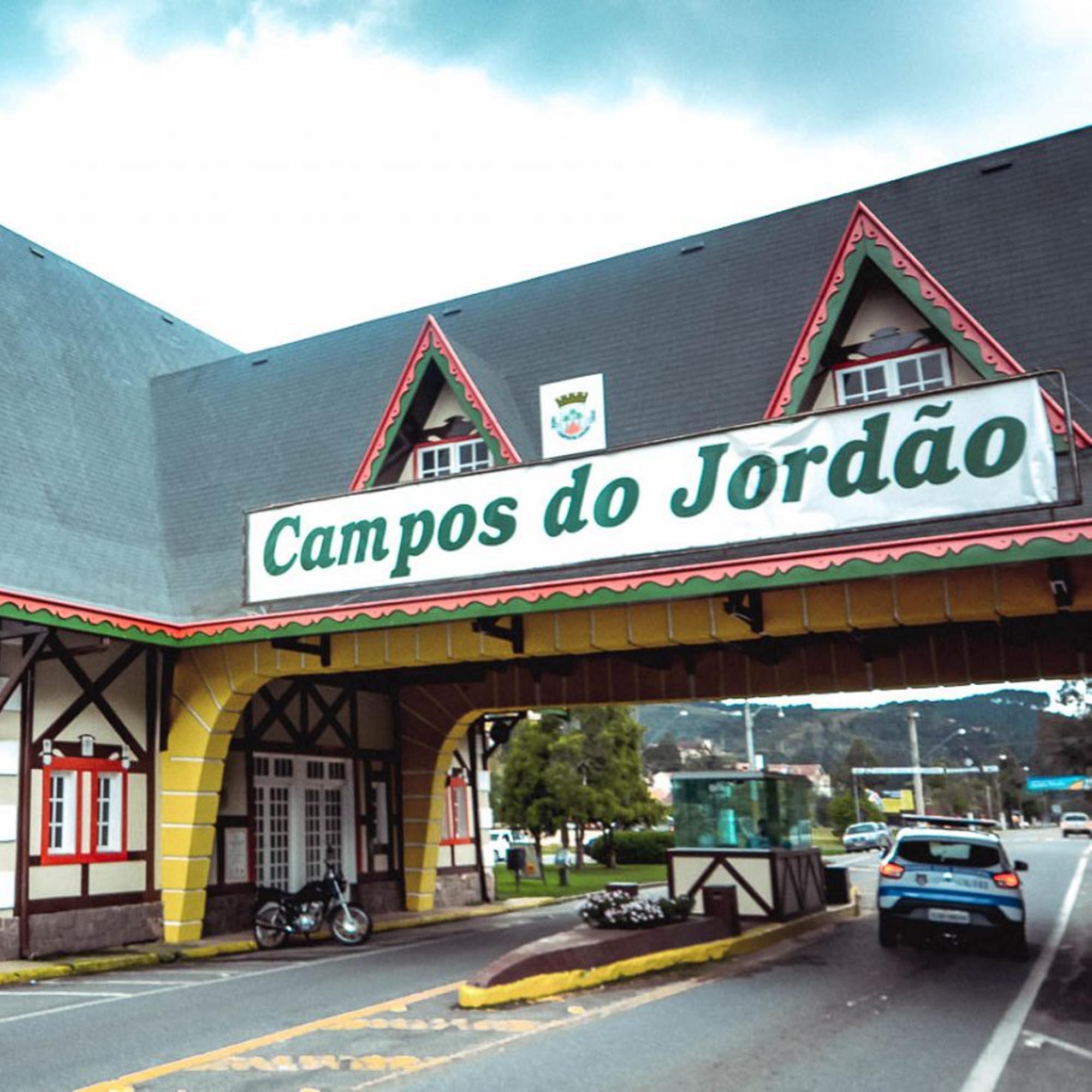 CAMPOS DOS JORDÃO (18 DE DEZEMBRO)  - Offtur Viagens e Turismo